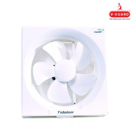 V-Guard TIDALAIR 6 (Shutter Type) 150mm Exhaust Fan