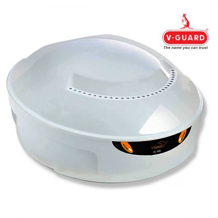V-Guard VG 100 Stabilizer for Refrigerator (Grey)