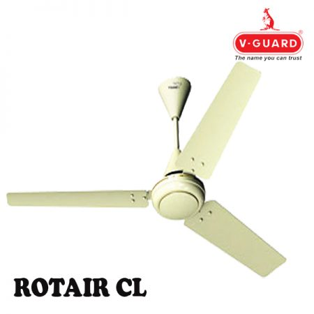V-Guard Rotair CL Ceiling Fan Ivory