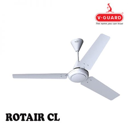 V-Guard Rotair CL Ceiling Fan White