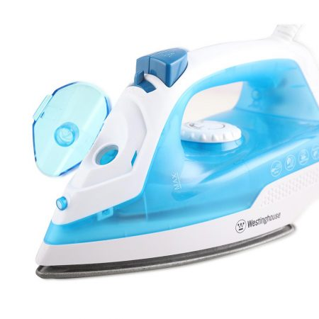 Westinghouse 1250 Watts Steam Iron