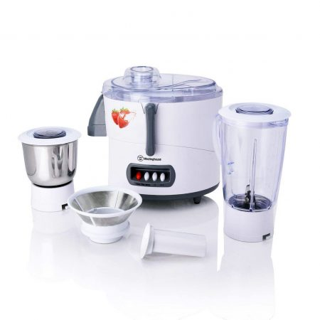Westinghouse JE45WW2A-DS Juicer Mixer Grinder
