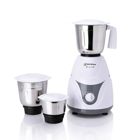 Westinghouse MP60W3A-DS Mixer Grinder with 3 Jars