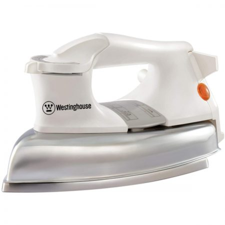 Westinghouse NP101M-DS Dry Iron (White)