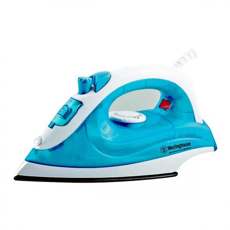 Westinghouse NT12G124P-DK Steam Iron Blue