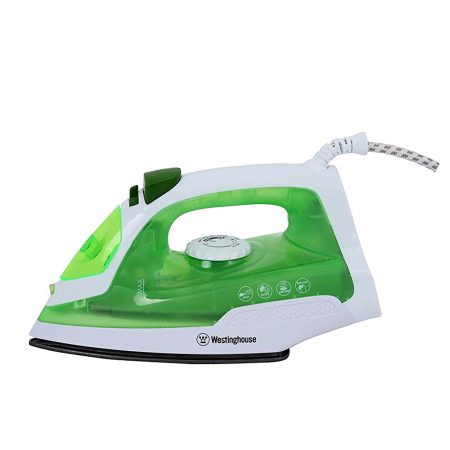 Westinghouse NT14L123P-CS Steam Iron 1250 W (Green)