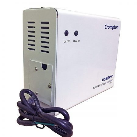 Crompton PS170 VAC voltage stabilizer for AC