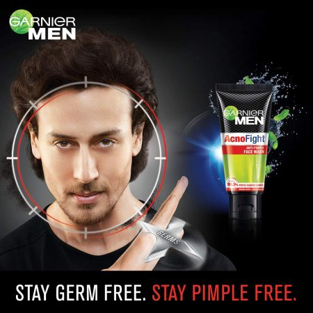 Garnier Acno Fight Anti-Pimple kit