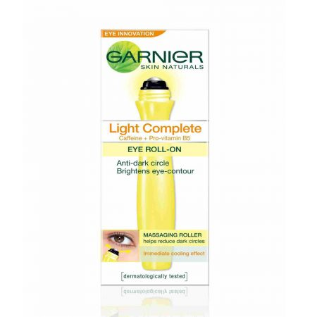 Garnier Light Complete Eye Roll On 15 ml