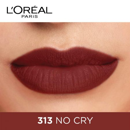 L'Oreal Paris Color Riche Free The Nudes 313