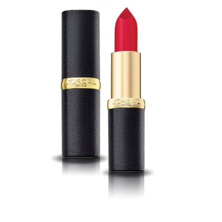 L'Oreal Paris Color Riche Moist Matte Lipstick (213 Lincoln Rose)