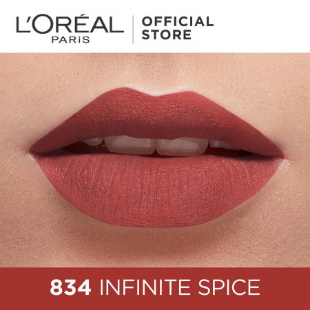 L'Oreal Paris Infallible Ultra Matte Liquid Lipstick