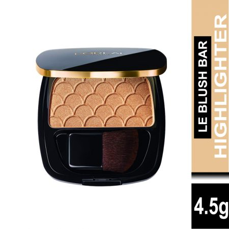 L'Oreal Paris Le Blush Bar Highlighter (16 Passionate)