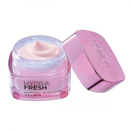 L'Oreal Paris Hydrafresh Anti-Ox Grape Seed Hydrating Aqua Balm 50ml
