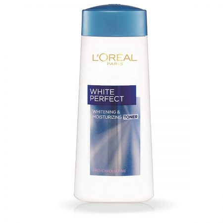 L'Oreal Paris White Perfect Whitening & Moisturizing Toner 50ml
