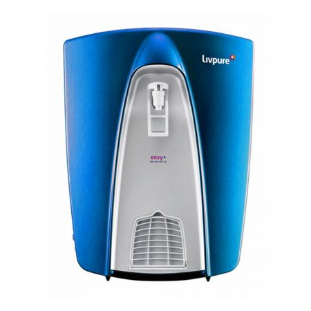 Livpure Envy Plus with RO + UV + UF + Taste Enhanc...