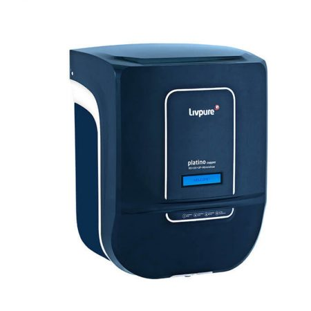 Livpure Platino Copper Water Purifier