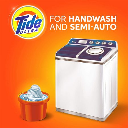 Tide Ultra 3 in 1 Clean Detergent Washing Powder 4 kg