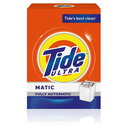 Tide Ultra Matic Detergent Washing Powder 1 Kg