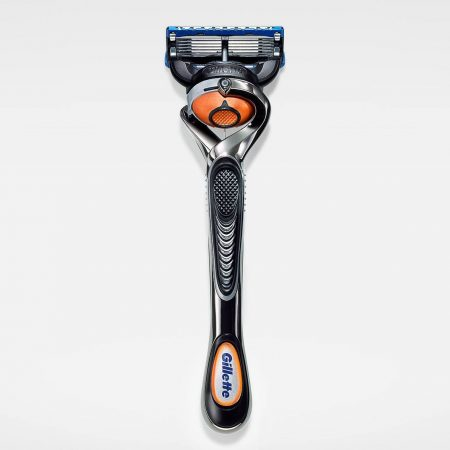 Gillette Flexball Fusion ProGlide Razor for Men