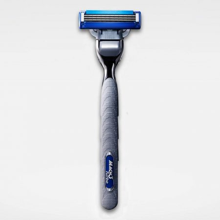 Gillette Mach3 Turbo Razor for Men