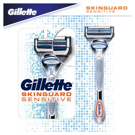 Gillette Skinguard Razor for Men
