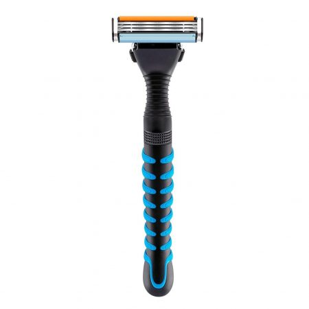 Gillette Vector 3 Manual Shaving Razor for Men