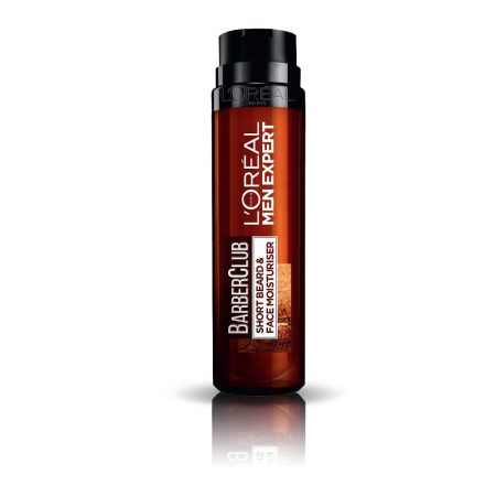 L'Oreal Men Expert Barber Club Short Beard & Face Moisturizer 50ml