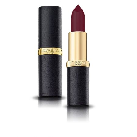 L'Oreal Paris Color Riche Moist Matte Lipstick (251 Blackberry Hue)