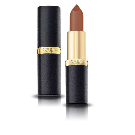 L'Oreal Paris Color Riche Moist Matte Lipstick (289 Cashmere Delicat)