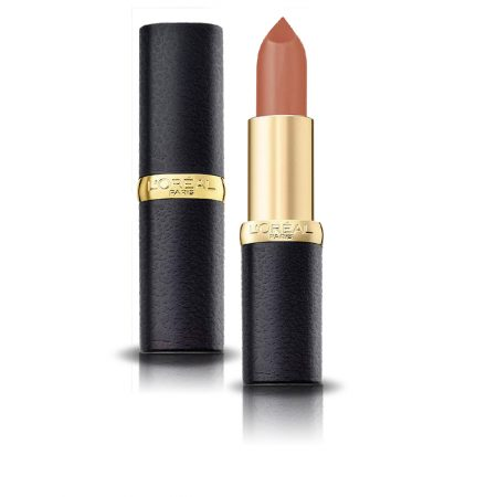 L'Oreal Paris Color Riche Moist Matte Lipstick (297 Terracotta)
