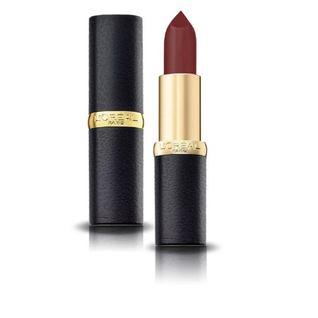 L'Oreal Paris Color Riche Moist Matte Lipstick (301 Rosewood Forest)