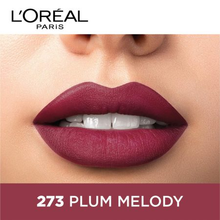 L'Oreal Paris Color Riche Moist Matte Lipstick 273
