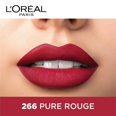 L'Oreal Paris Color Riche Moist Matte Lipstick 266