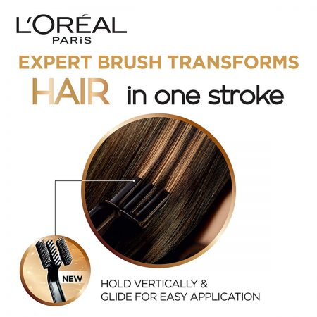 L'Oreal Paris Excellence Fashion Honey Blonde Highlights