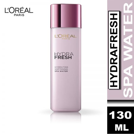L'Oreal Paris Hydrafresh Anti-Ox Spa Water, 130ml