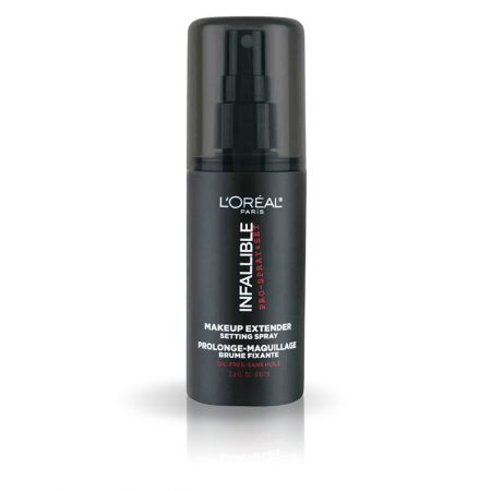 L'Oreal Paris Infallible Pro-Spray & Set Makeup Extender Setting Spray 100 ml