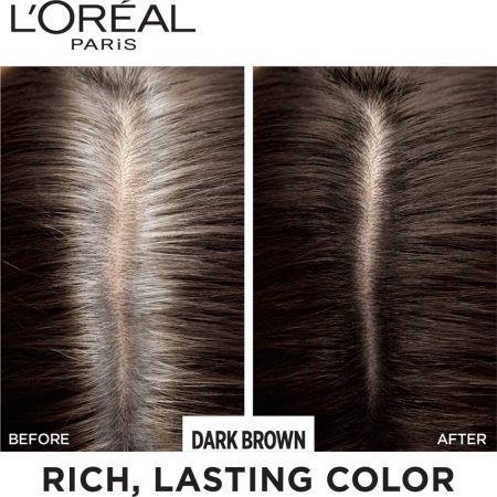 L'Oreal Paris Magic Retouch Regular (Dark Brown)