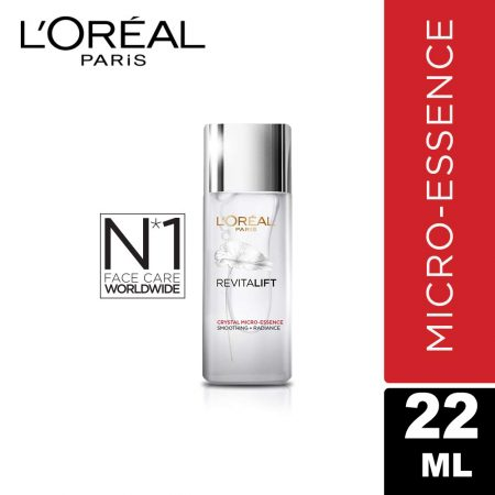 L'Oreal Paris Revitalift Crystal Micro-Essence 22ml