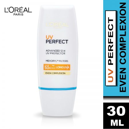 L'Oreal Paris UV Perfect Even Complexion 30ml