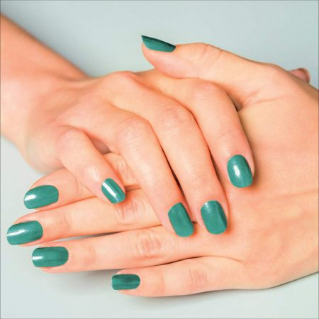 Lakme Absolute Gel Stylist Nail Color Grassroots 15 ml