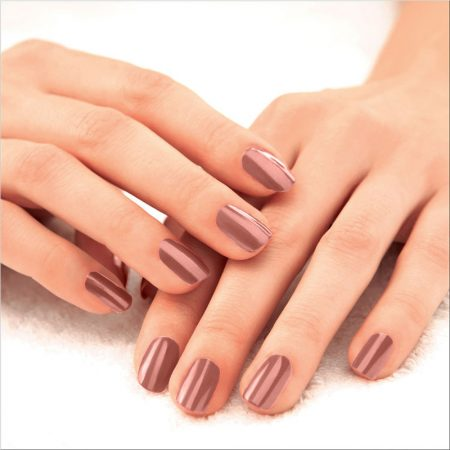 Lakme Absolute Gel Stylist Nail Color Saddle