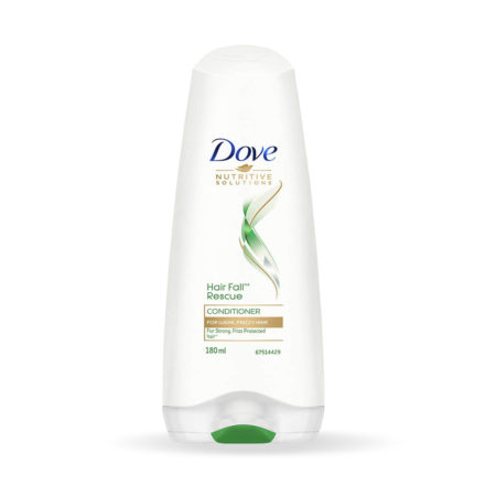 Dove Hair Fall Rescue Conditioner (180ml)