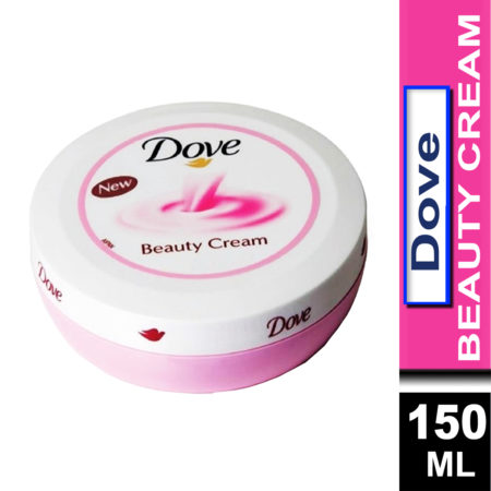 Dove New Beauty Cream (150ml)
