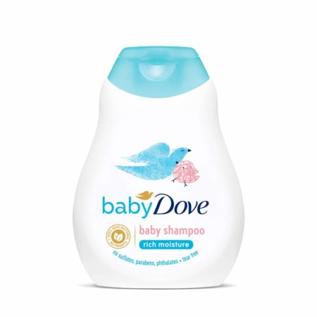 Dove Rich Moisture Baby Shampoo (200ml)