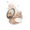 LakmE 9to5 Flawless Matte Complexion Compact, Almond