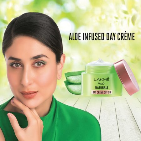 Lakme 9to5 Naturale Day Cream, SPF 20 (50g)