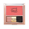 Lakme 9to5 Pure Rouge Blusher, Coral Punch 6 g