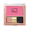 Lakme 9to5 Pure Rouge Blusher, Pretty Pink 6 g