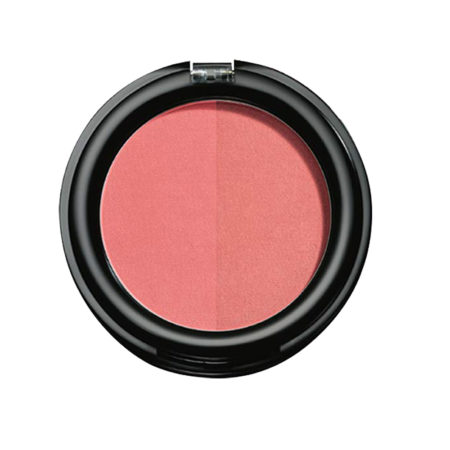 Lakme Absolute Face Stylist Blush Duos, Coral Blush 6g